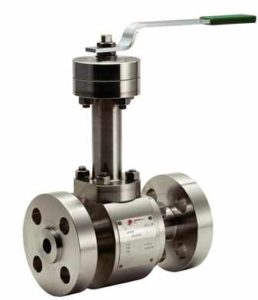 Sat3 Floating Penta Ball Valves