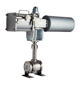 Sat Crio Floating Cryogenic Valves